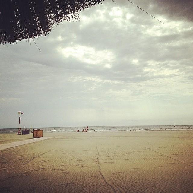 Depressione post vacanza